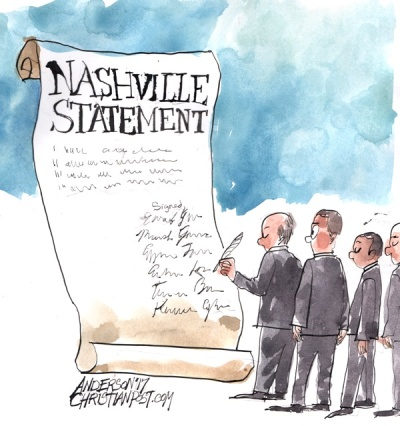 What Is the Nashville Statement?