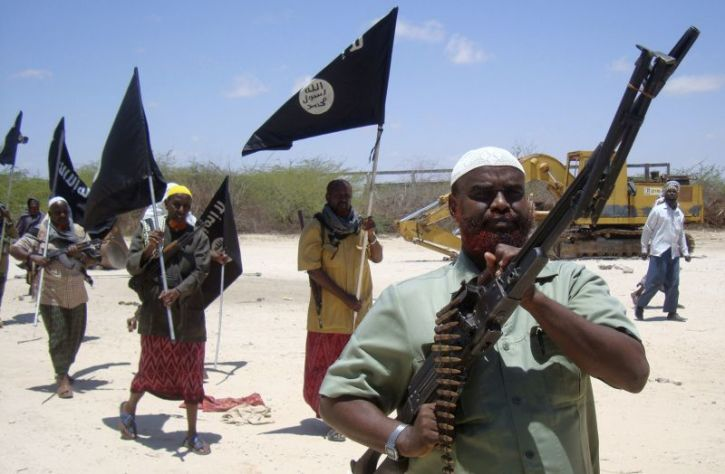 Image result for Two dozen believers were saved from death by a group of Muslims by thwarting  a terrorist attack against Christians in Northern Kenya.