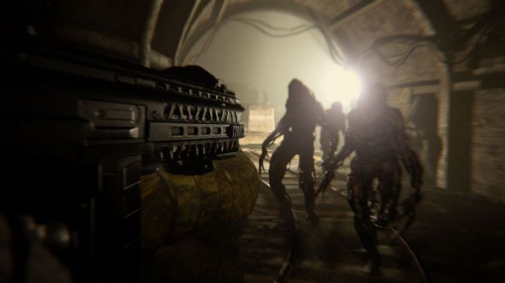 Resident Evil 7: Not A Hero' Has Been Given a New Gameplay Trailer
