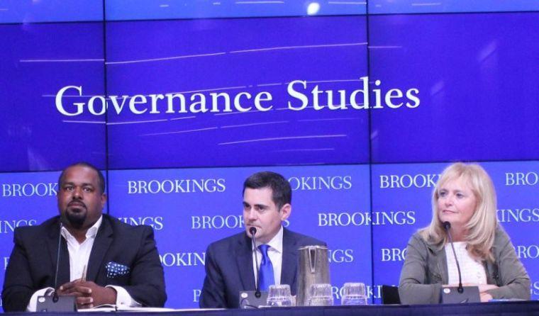 Brookings panel