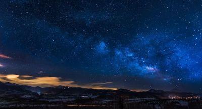 stars, constellation