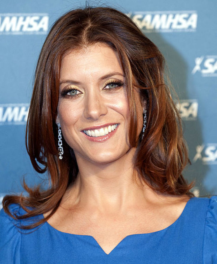 Grey's Anatomy' Star Kate Walsh Opens Up About Recovery From Brain