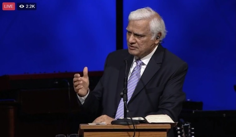 Ravi Zacharias' Former Business Partner Details Apologist's Sexual Misconduct as Several Radio Stations Drop His Broadcasts