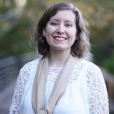 Rev. Erica Lea