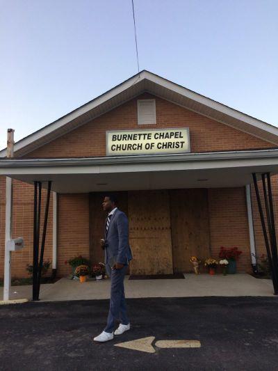 burnette chapel