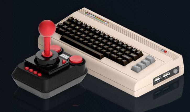 Commodore 64 Mini News: Devs Announce Full-Size Console Takes Back