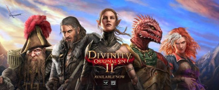 Divinity: Original Sin 2' Gameplay: Picking the Right