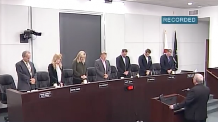 Brevard County Board of Commissioners