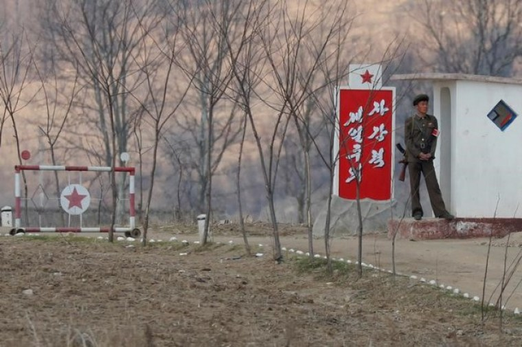 North Korea's Regime Forces Citizens to Work Extra Hours on Government Projects