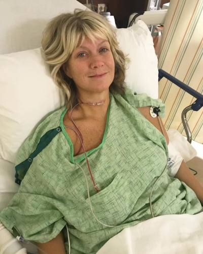 Natalie Grant Post Surgery Update Singer Reveals Cancer On Right