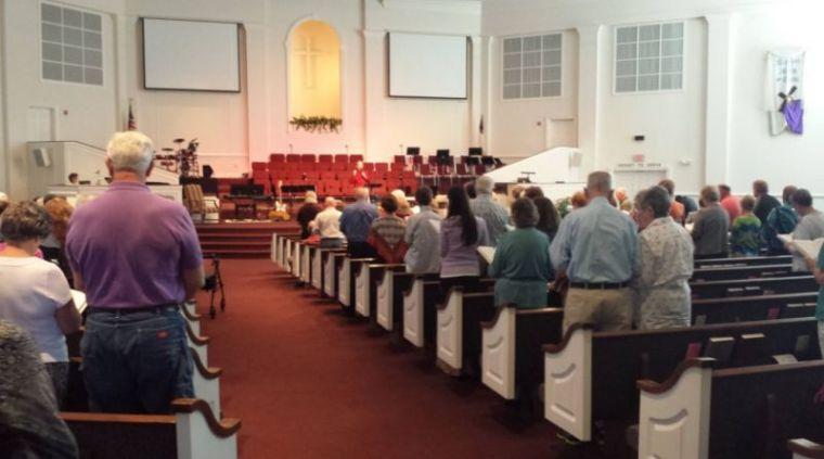 First Baptist Church of Rincon