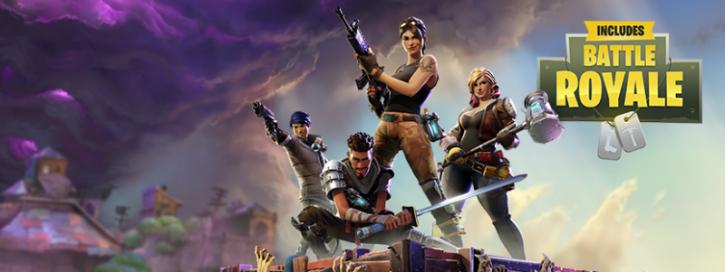 Fortnite' Server Issue Update: Squads Return Following Problematic
