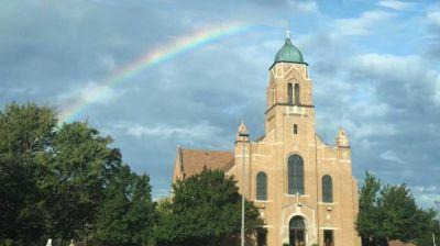 St. John the Evangelist Parish