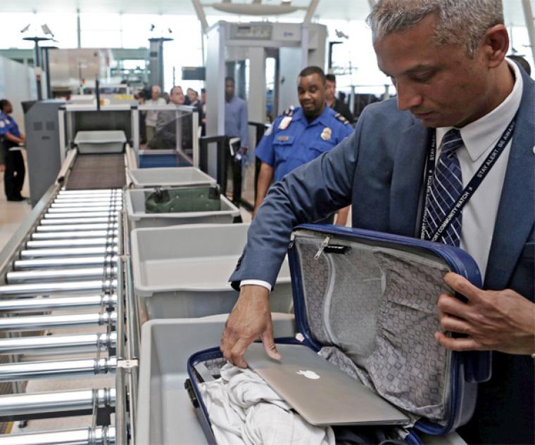 Transport Security Administration (TSA)