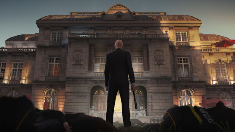 Hitman Game Of The Year Edition Features New Zero Patient Campaign The Christian Post