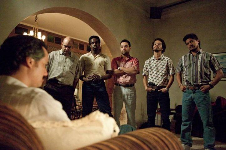 Narcos' Season 4 Plot News: Focus Shifts to Juarez Cartel in