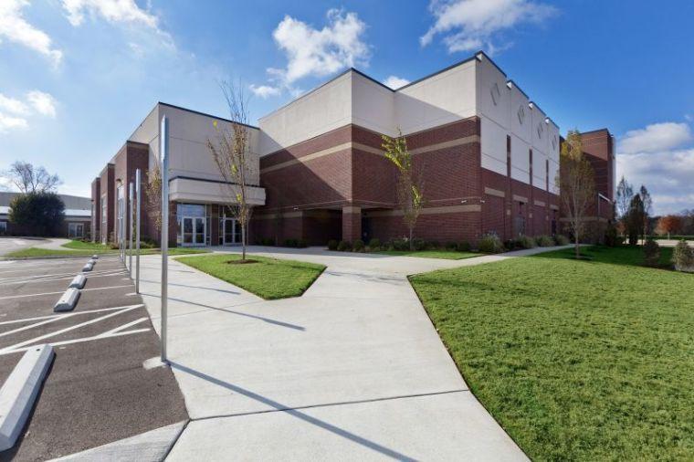 New Vision Baptist Church