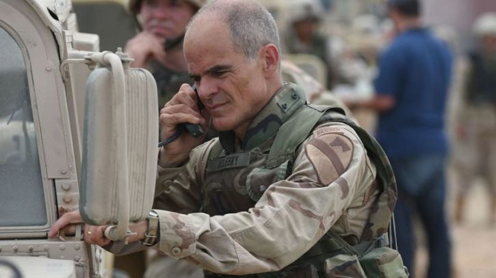 House of Cards' Actor Michael Kelly Talks New Show 'The Long