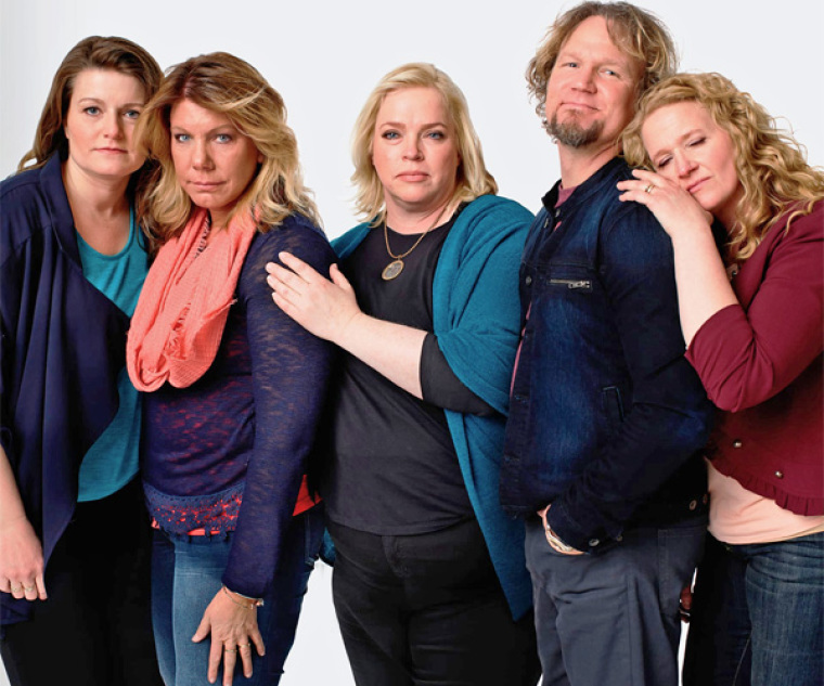 'Sister Wives' on TLC