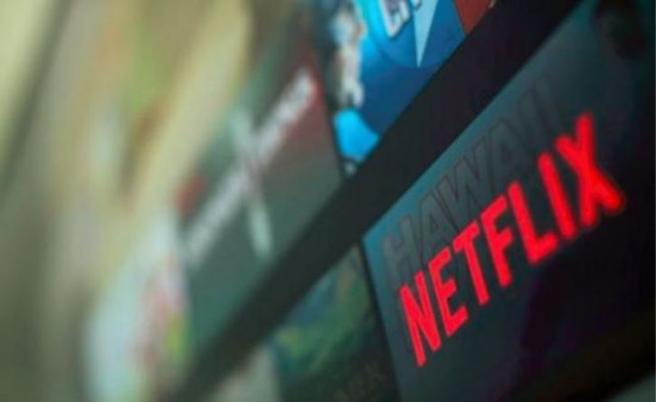 Netflix Orders Christian Series 'Messiah,' a Present-Day Jesus Drama