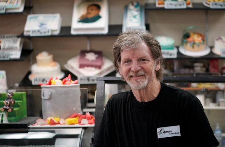 Colorado Court Dismisses One of Two Charges Against Christian Baker Jack Phillips Over Refusal to Make Transgender-Themed Cake