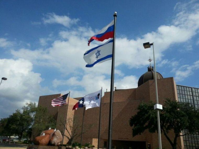 Second Baptist Houston