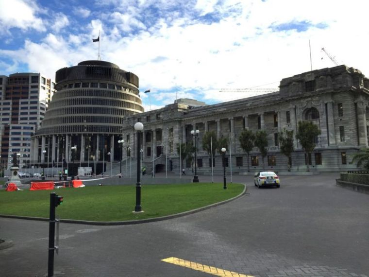 New Zealand to Legalize Euthanasia After Nationwide Referendum