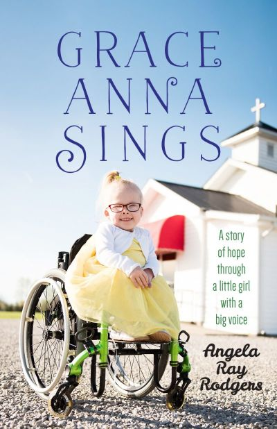 Grace Anna Sings