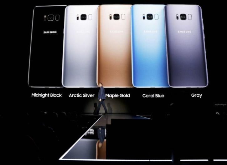 Galaxy S8 News: Android 8 0 Oreo Update Brings Dolby Atmos