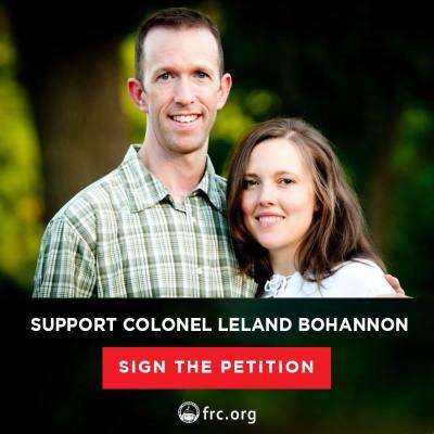 Leland Bohannon