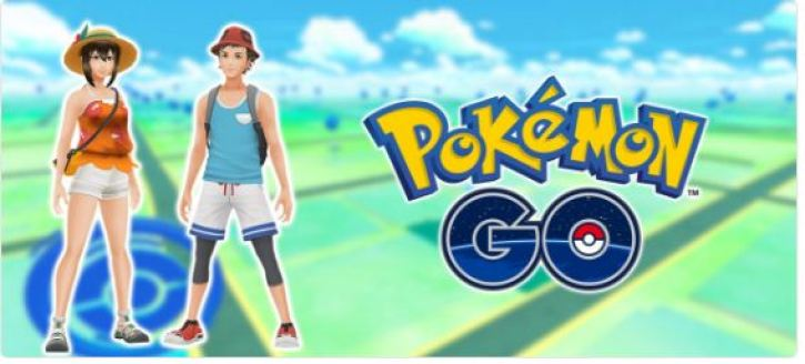 New 'Pokemon GO' Update Brings Free Items From 'Ultra Sun and Moon