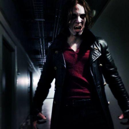 Morbius Movie >> Morbius The Living Vampire Movie Being Developed By Sony