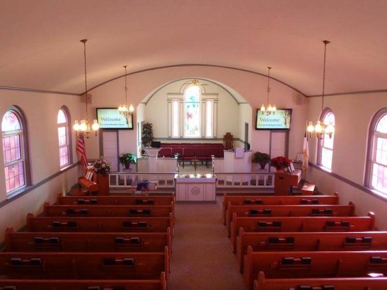 First United Church, Tellico Plains