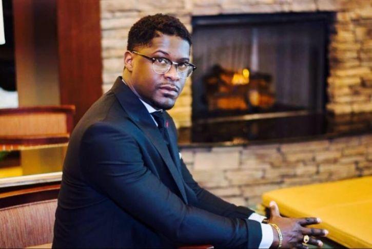 32-Y-O Pastor, Gospel Singer Shawn Jones, Dies While Singing