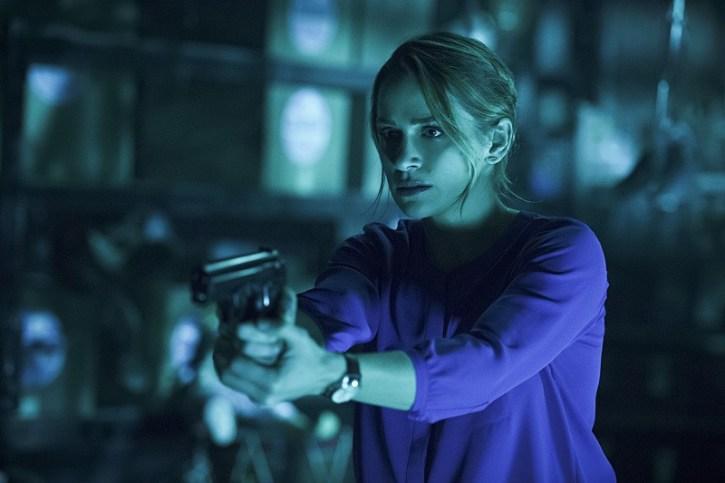 Scorpion' Season 4 Cast, Spoilers: 'The Flash' Alum Books