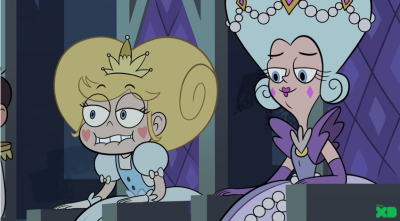 Disney's 'Star vs the Forces of Evil' to Feature First Male Princess