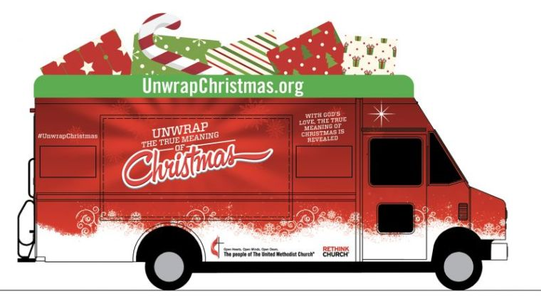 Unwrap the True Meaning of Christmas Tour