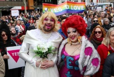 Australia transgender