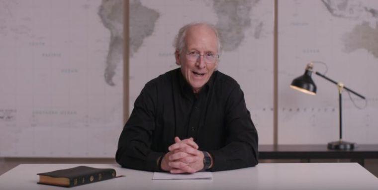 John Piper
