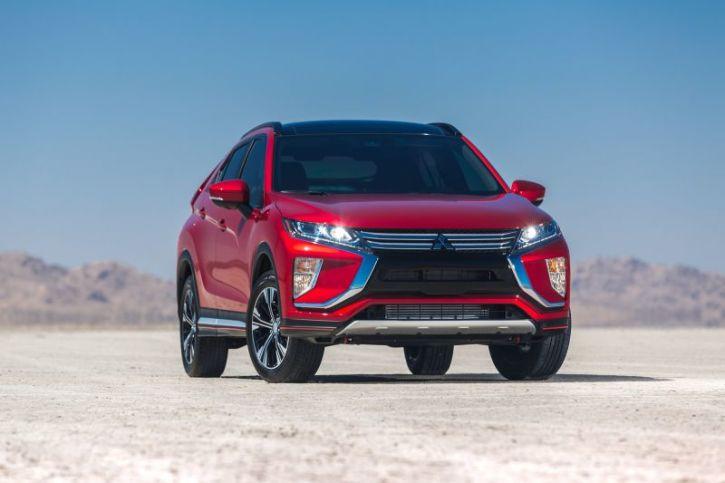 2018 Mitsubishi Eclipse Cross Release Date, Specs, Price News