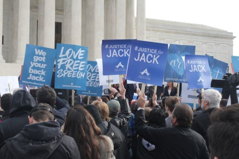 justice for Jack