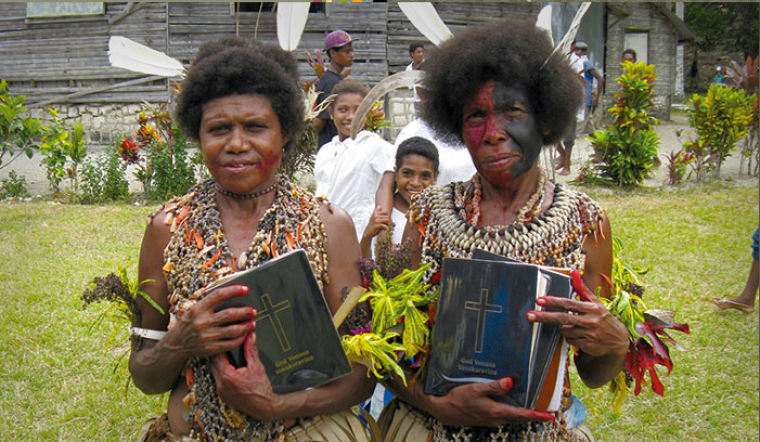 Wycliffe Associates Develops Much-Needed Technology to Protect and Advance Bible Translations in Remote Regions