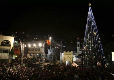 Nazareth Christmas