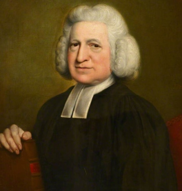 Charles Wesley