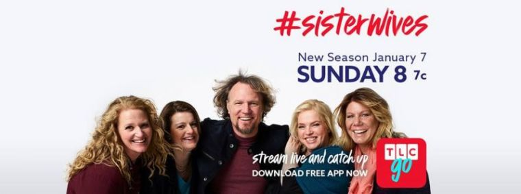 Sister Wives updates