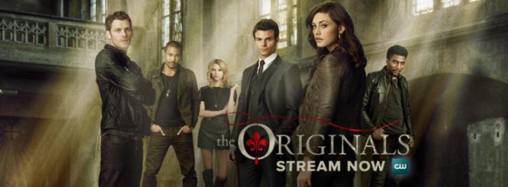 The Originals' Season 5 Casting News: Jaime Murray Joins