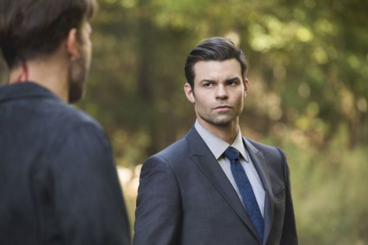 The Originals' Season 5 Spoilers, Cast: Elijah-Centric