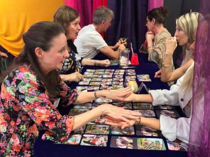 Bethel Church Responds to 'Christian Tarot Cards