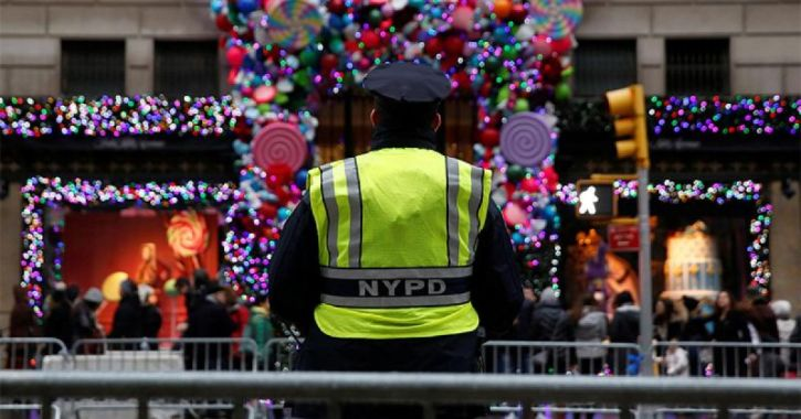 Nypd Beefing Up Security At Churches For Christmas After Sf Terror