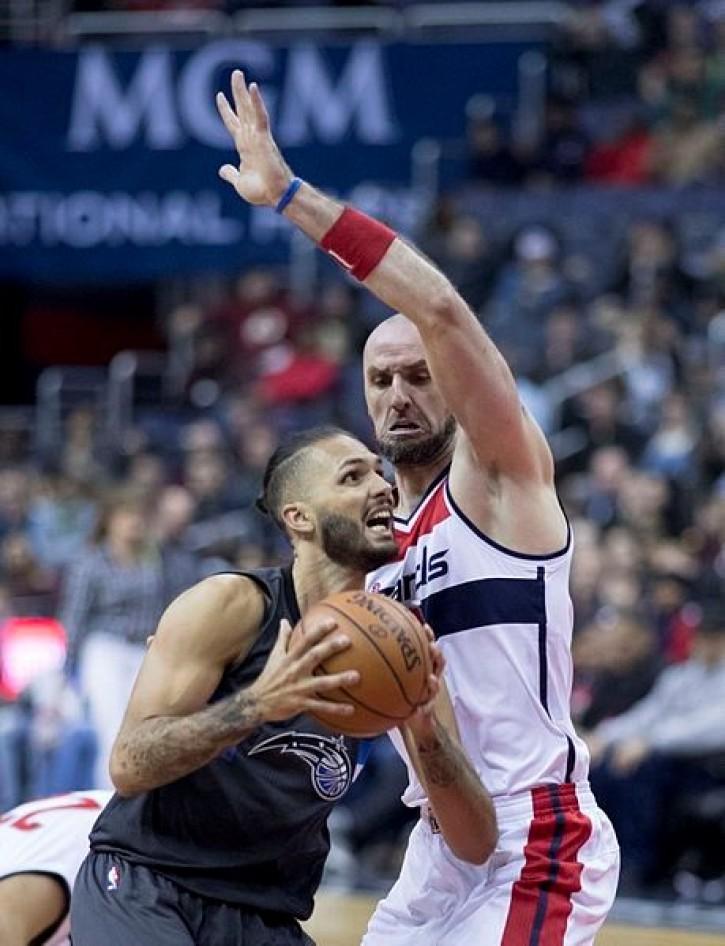 NBA Trade Rumors: Detroit Pistons Discussed Potential Evan Fournier